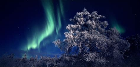 vacation packages to see northern lights winter wonderland holiday travel tours and cruises