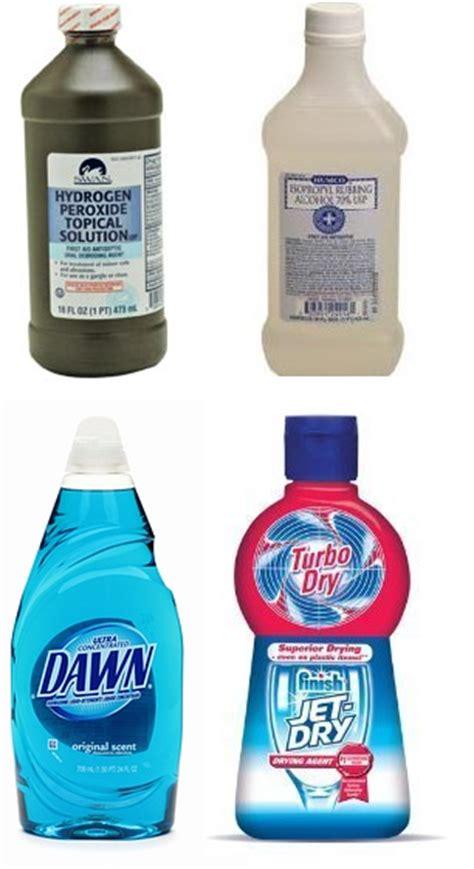 meghann s diy diy daily shower cleaning spray