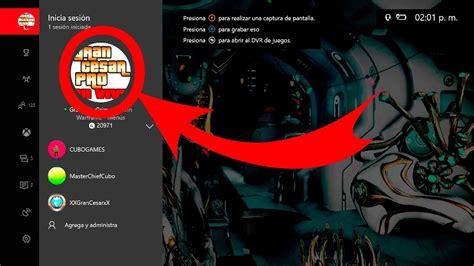 imagenes de perfil para xbox 360 gratis como poner una imagen personalizada en tu perfil de xbox