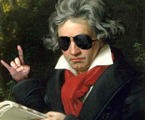 beethoven the 5 things you probably didn t about beethoven s symphony 7 orchestra of the