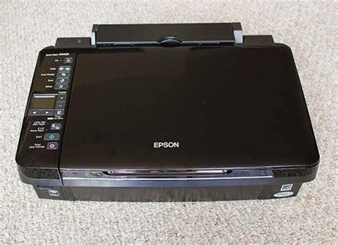Printer Epson Stylus Nx420 epson stylus nx420 resetter driver and resetter for epson printer
