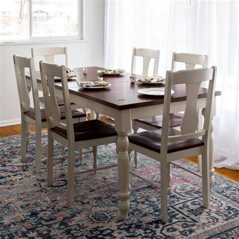 White Furniture Company Dining Room Set White Furniture Company Dining Room Set By On We Furniture Solid Acacia Wood Patio