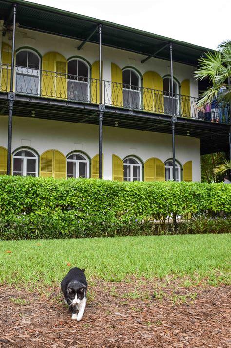 hemingway house key west hemingway house key west florida round the world in 30 days