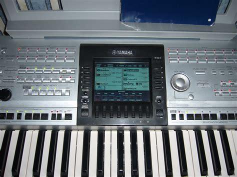 Keyboard Second Yamaha Psr 3000 yamaha psr 3000 image 460025 audiofanzine