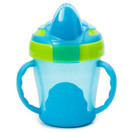 Richell Cup Baby With Two Handle Cangkir Baby Dengan 2 Pegangan vital baby 2 handled trainer cup walmart canada