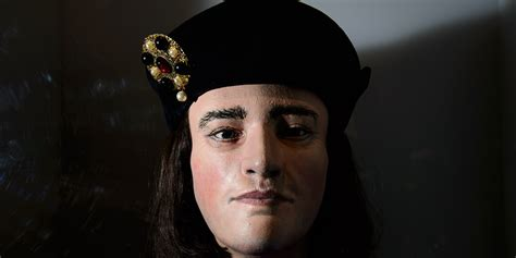king richard iii king richard iii s cause of was as as you may