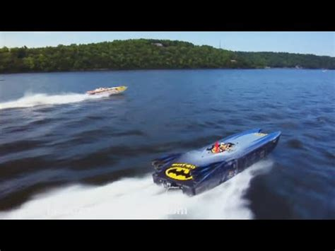 cigarette boat crash lake of the ozarks cigarette fun run lake of the ozarks 2015 drone video