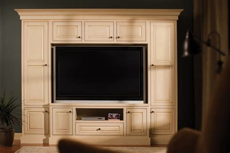 cabinets for entertainment center entertainment centers media storage dura supreme cabinetry