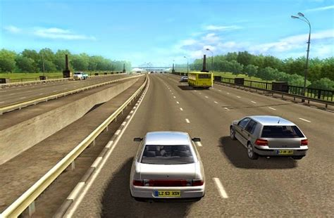 Auto Spiele Pc by City Car Driving Car Driving Simulator Pc