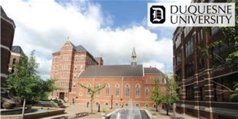 Duquesne Mba Tuition by Duquesne Graduate Admissions Program Spotlight