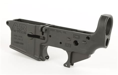 Sn Lower 1 ar57 ar 15 lower receiver sn 03488