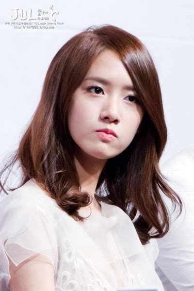 Casing Handphone Kpop Generation Yoona 17 best images about hair on yoona bobs