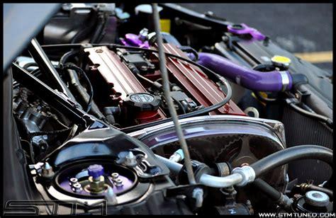 Er Evolution Race Works Intercooler stm dyno test buschur race vs stock e85 stock turbo