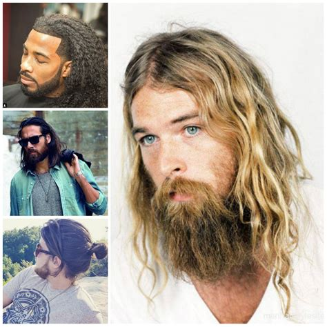 mens hairstyles with beards s hairstyles with beards s hairstyles and