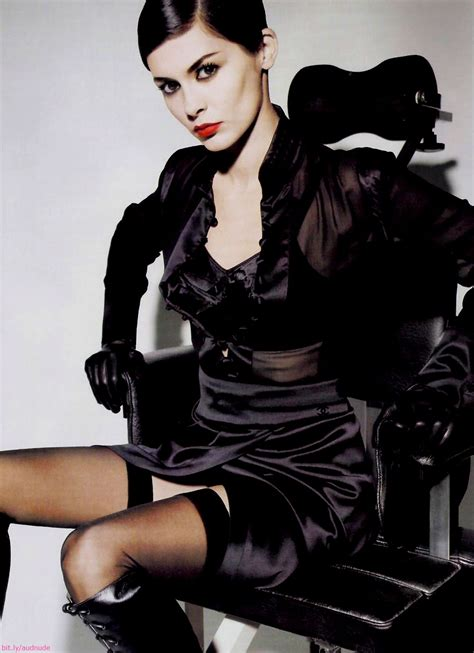 model rambut audrey toutou audrey tautou nude not just another cute french girl 85