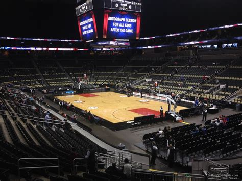 section 109 consol energy center ppg paints arena section 109 basketball seating