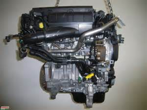 Peugeot Hdi Engine Spare Parts Engine Peugeot 206 98 03 1 4 Hdi 8v 50kw 8hx
