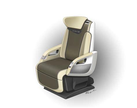 designworksusa designs business jet seats for premium