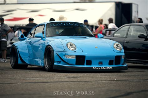 rauh welt porsche 911 nitto presents auto enthusiast day 2014 stanceworks com