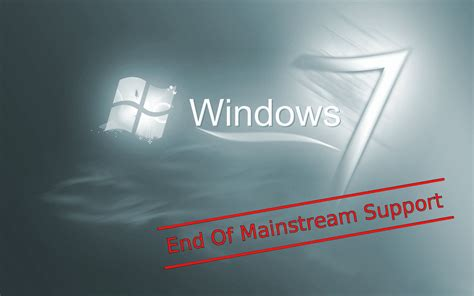 windows  mainstream support