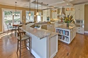 Bi Level Home Interior Decorating 24 Beautiful Granite Countertop Kitchen Ideas