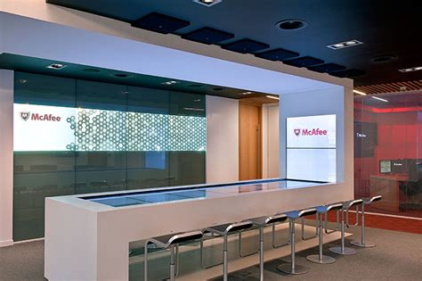 Meeting Room Design by Mcafee Ebc Tracy Caretto