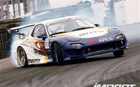 mazda rx7 drift 404 not found
