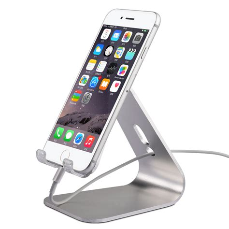 Yoteen Metal Desktop Stand Tablet Holder For Tablet Pc Phone Stand For Desk