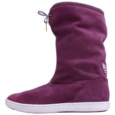 adidas boots womens winter adidas attitude hi winter boots designer