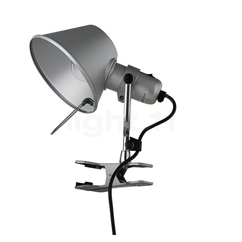 Tolomeo L Parts by Artemide Tolomeo Pinza Clip On Lights Buy At Light11 Eu