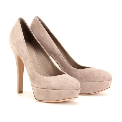 gianvito suede platform pumps womenshoes