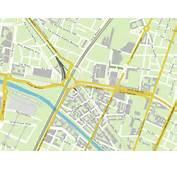 Mappa Corso Principe Oddone Torino