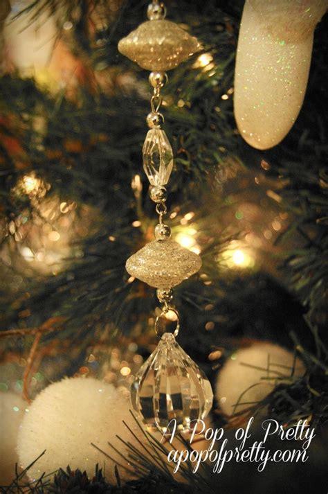 winter wonderland themed christmas tree fundraiser