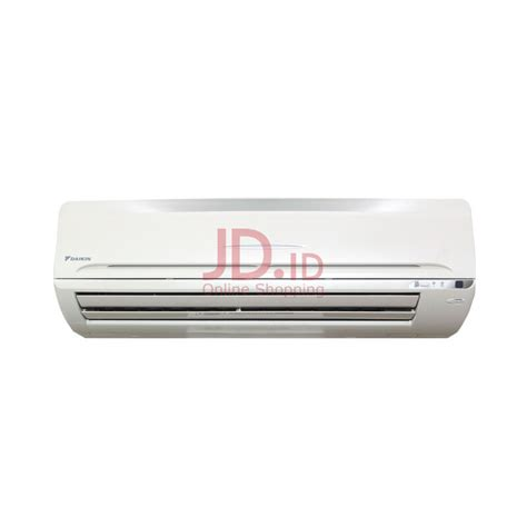 jual daikin ac 2 5pk rne ftne60mv14 indoor outdoor