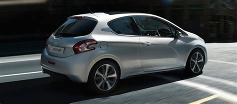 sell peugeot peugeot turns to dancers to sell its new 208 picture