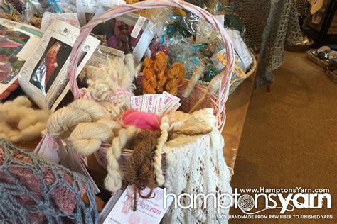 knitting store nyc htons yarn trunk show at the knitting cove yarn shop