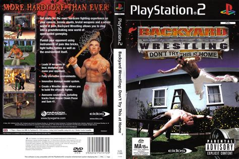 backyard wrestling 2 soundtrack backyard wrestling 2 iso outdoor furniture design and ideas