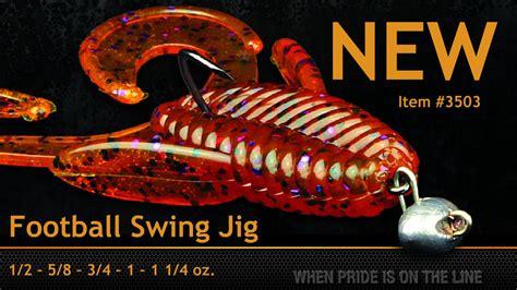 New Swing by New Swing Jig 1 2 1 1 4 Oz