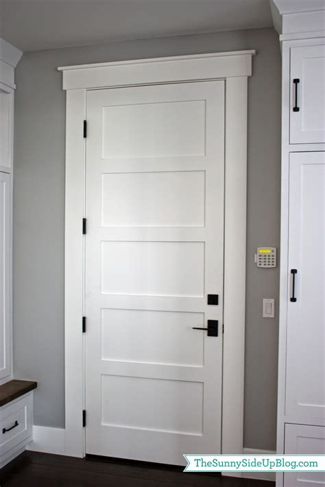 interior door styles for homes mudroom q a mudroom hardware and bag