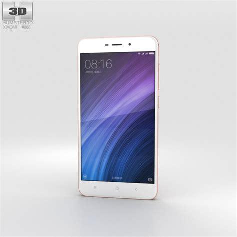 Garskin Xiaomi Redmi 4a Bunga 3 xiaomi redmi 4a gold 3d model hum3d