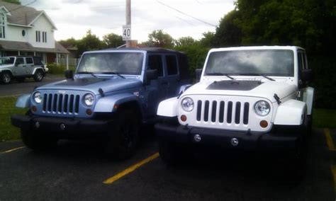 Mall Of Jeep Mall Crawler Pics Jeeps Canada Jeep Forums