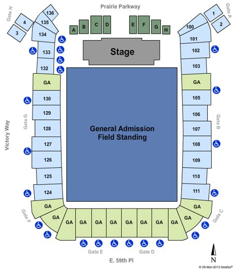 sporting park seating cheap s sporting goods park tickets
