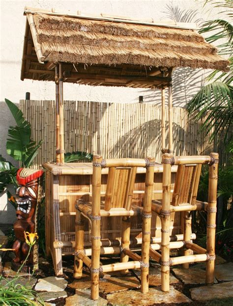 Tiki Bar Hut Set 104 Best Images About Tiki Bar Ideas On Bamboo