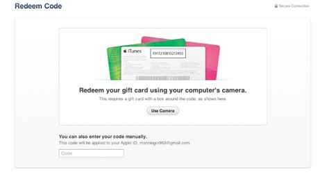 Apple Gift Card Faq - how to redeem an apple gift card itunes apps general discussion