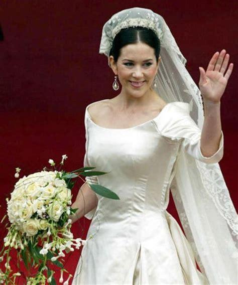 su princesa la novia los vestidos de novia de princesas m 225 s llamativos de la historia