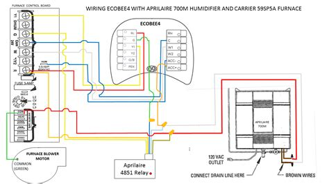 humidistat wiring diagram wiring diagram manual