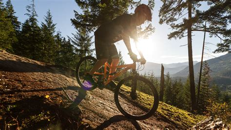 Columbia Mba Paths by South Whistler Mountain Bike Trails It S Business Time