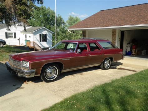 does buick still make cars 1975 buick estate wagon classic buick other 1975 for sale