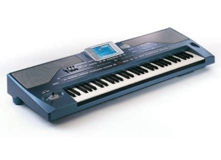 Keyboard Korg Pa800 korg pa800 image 609673 audiofanzine