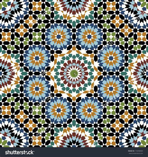 svg pattern stroke almas stroke pattern stock vector illustration 110358905